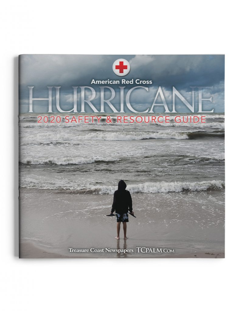 American Red Cross Hurricane Guide 2