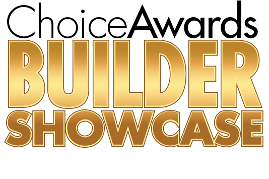 Builders Showcase Logo