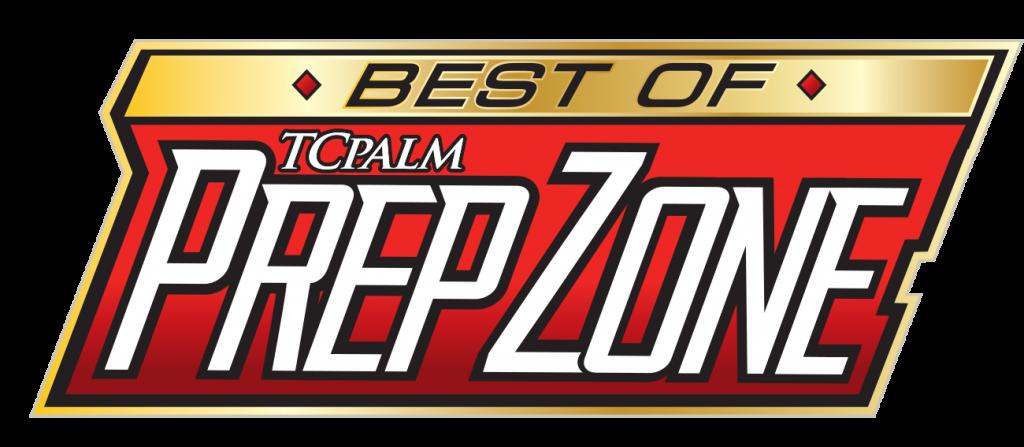 Best of PrepZone logo design