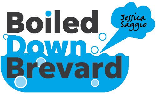 Boiled Down Logo Design