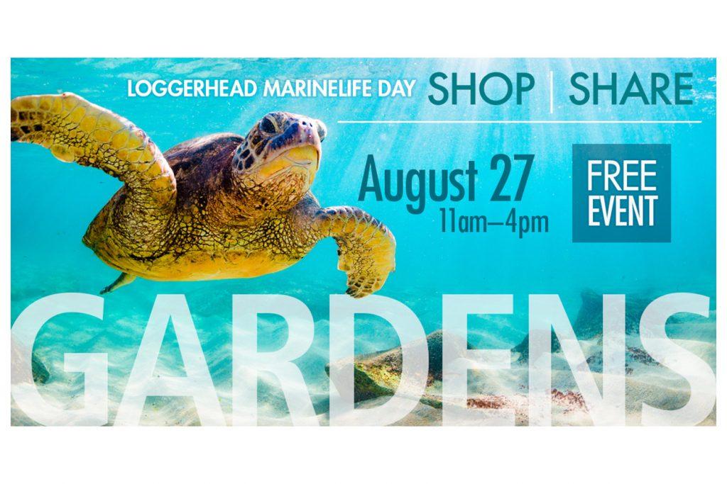 Gardens Mall Social ad post