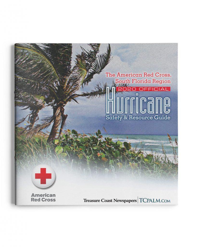 American Red Cross Hurricane Guide