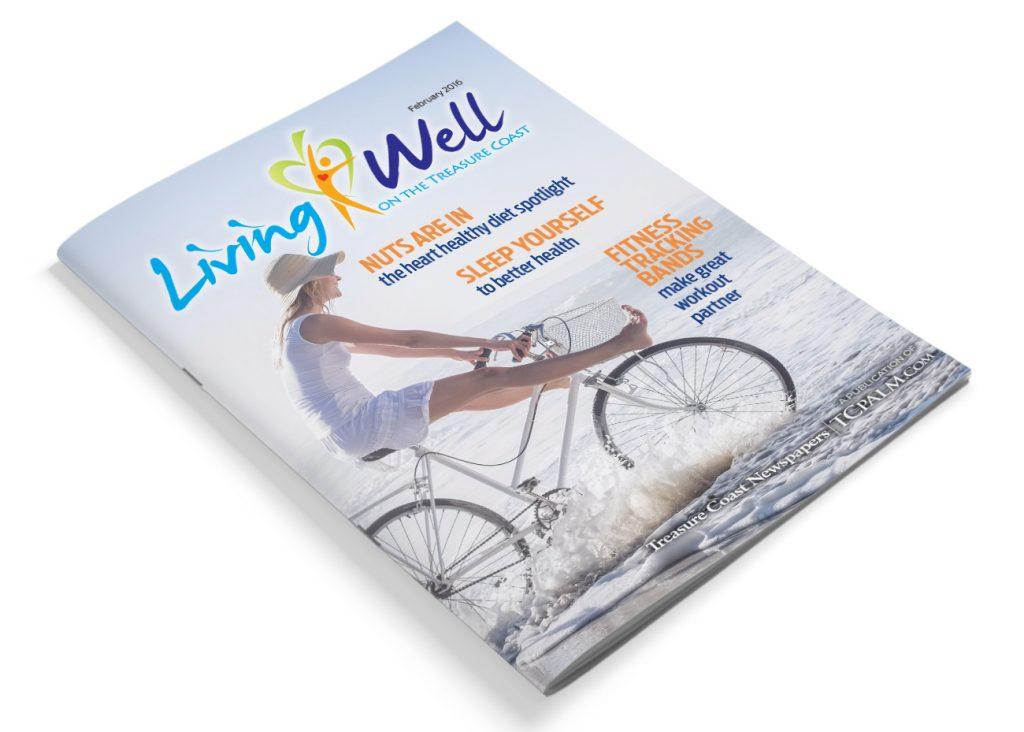 Living Well bike cover