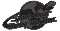 Space Coast Harley-Davidson Logo