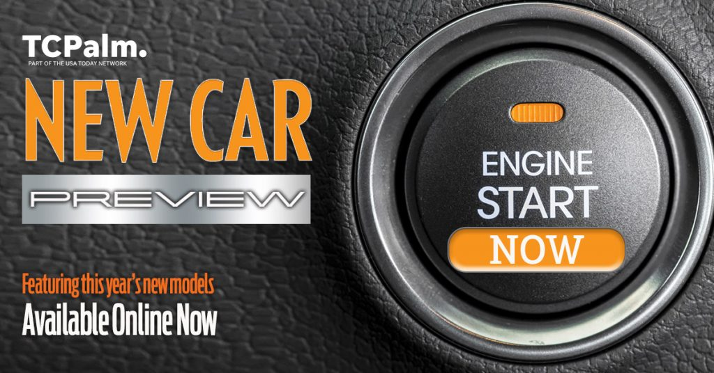 New Car Preview Social ad