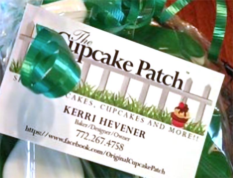 Cupcake Patch original logo