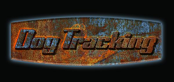 Dog Tracking logo