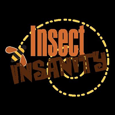 Insect Insantity Logo