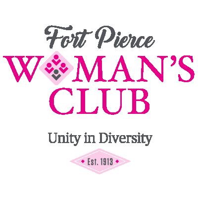 Fort Pierce Womans Club Logo