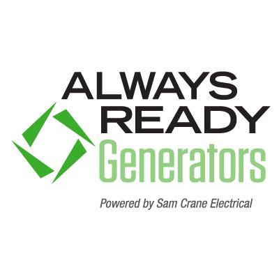 Always Ready Logo