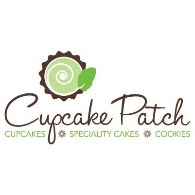 Cupcake Patch logo