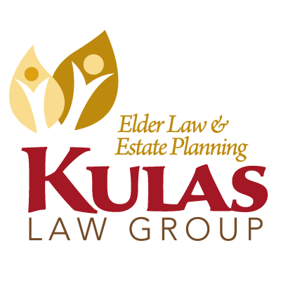 Kulas Law Vertical Logo