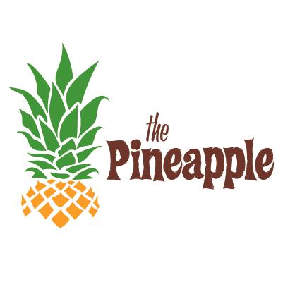 Pineapple Restaurant Logo