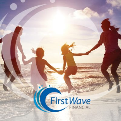 First wave Financial Home page icon